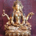 தாந்திரிகம்- யோகம், போகம், அர்த்தநாரீஸ்வரம்