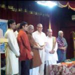 'துருவ நட்சத்திரம்' புத்தக வெளியீட்டு விழா