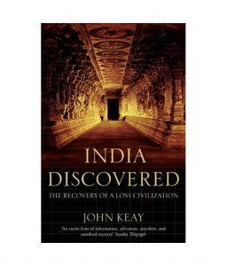india-discovered