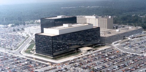 nsa_Headquarters_Main_Office_National_Security_Agency