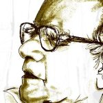venkat_swaminathan_Tamil_Authors_Portraits_Writers