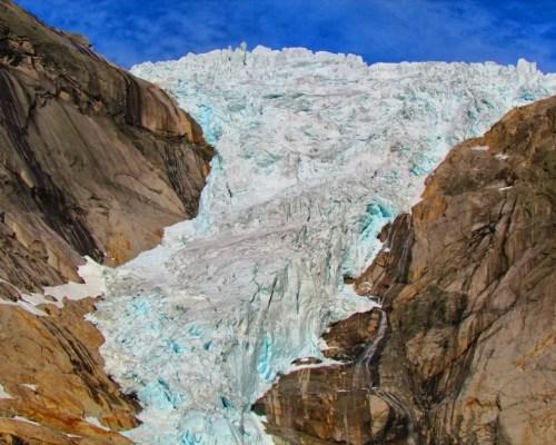 brikstal-glacier