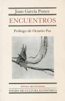 octavio_paz_Juan_García_Ponce_Encuentros