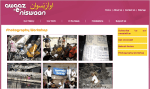 Indian_Project_Trains_Muslim_Women_Photographers_Free_Thinkers_Fatwa_Awaaz_E_Niswaan_Workshops_Islam