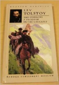 A_Prisoner_in_the_Caucasus_Leo_Tolstoy_Classics_Story