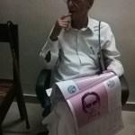 அசோகமித்திரன் தந்த கதைப் புத்தங்களின் கதை