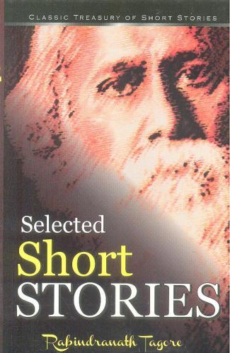 Selected Short Stories (Rabindranath Tagore)