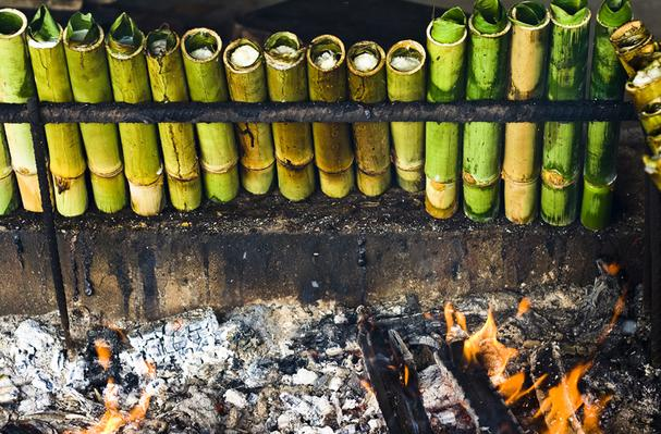 Lemang_Cooking_Recipes_Malaya_Eat_Food_Lemong_Malaysia