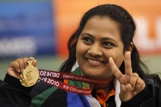 அனிஷா ஸையத்