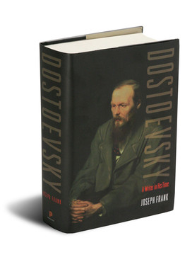 Dostoevsky_A Writer in His Time by Joseph Frank