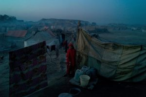 Pakistan_Photos_Camps_Interior_Peshawar_Mehnaz_Conflict_Women_Tents_Floods_Images_Islam_Nowshera_She_Muslim