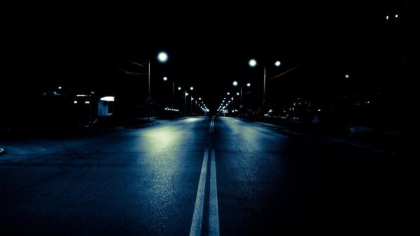 Pictures-Night-The-Road-Lights