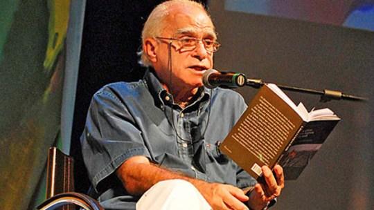 Author_Writers_Brazil_Portuguese_Ignácio de Loyola Brandão