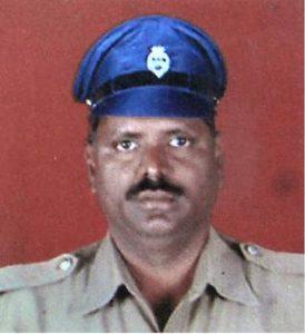 Kanagaraj Thakkolam