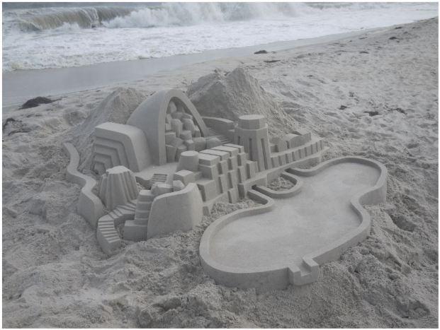Sand_Castle_Sculptures_Beaches_Manal_Kottai_Calvin_NY_Coney