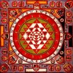 மண்டாலா ஓவியங்கள்