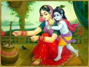 Yashodha- Krishna-1