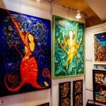 இந்திய கலை திருவிழா - 2016