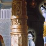 அசோதை நங்காய்! உன் மகனைக் கூவாய்!