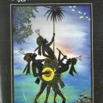 தெய்வங்கள் ஓநாய்கள் ஆடுகள் - நாஞ்சில் நாடன் சிறுகதைத் தொகுப்பு
