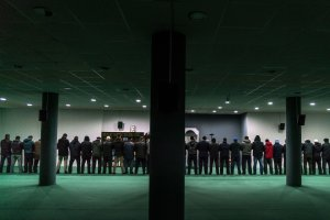 Kosovo_ISIS_Mosque_Prayers_Islam
