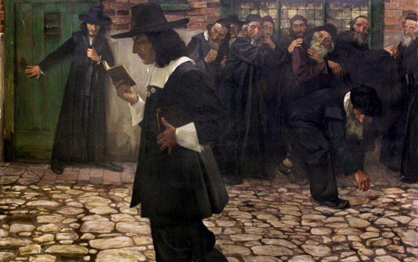 Hirszenberg_-Spinoza-and-the-Rabbis