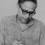 பசு, பால், பெண்  : தி. ஜானகிராமனின் மரப்பசு பற்றிய சில சிந்தனைகள்
