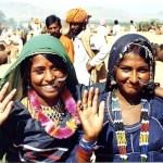 இந்தியாவின் வண்ணம்