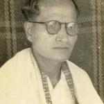 கு.ப.ரா.வின் 'சிறிது வெளிச்சம்' – ஒரு குறிப்பு
