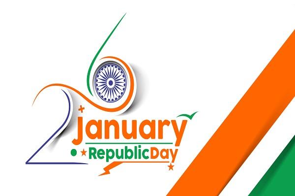 Republic Day 2018 Indian National Jhanda Wallpapers