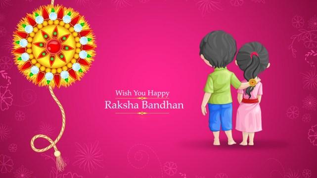 Happy Raksha Bandhan Full HD Images Photo Pics Wallpaper Pictures