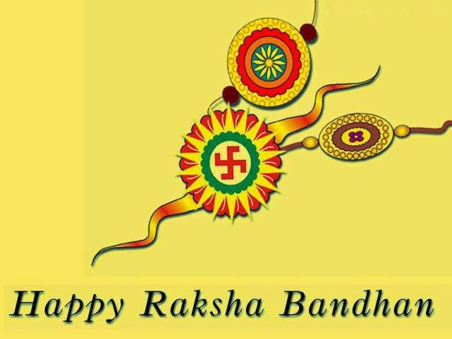 Rakhi 2018 Wishes Greetings HD Images
