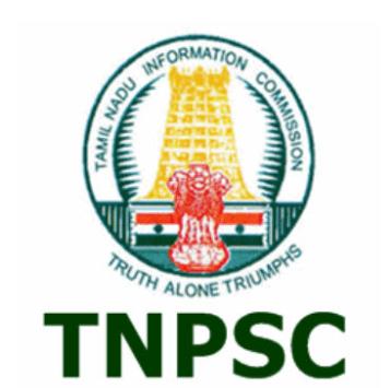 TNPSC VAS Examination 2020