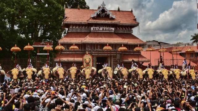 Thrissur Pooram HD Wallpapers 2020