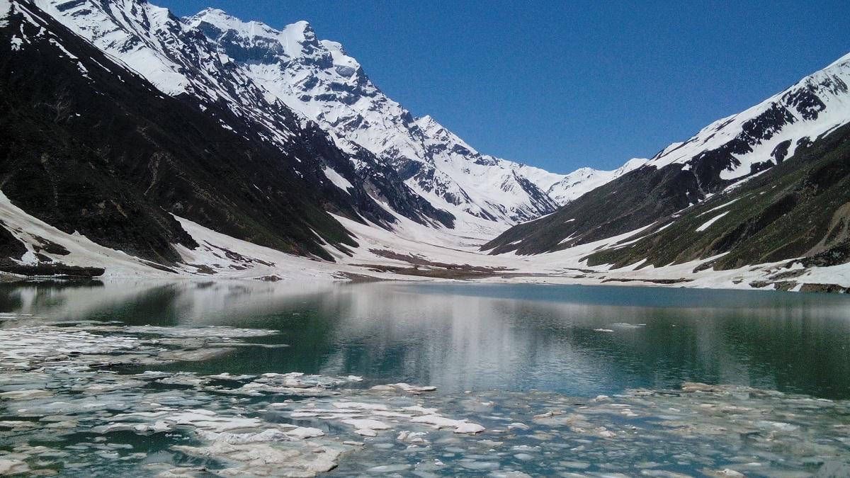 Naran-Kaghan Valley