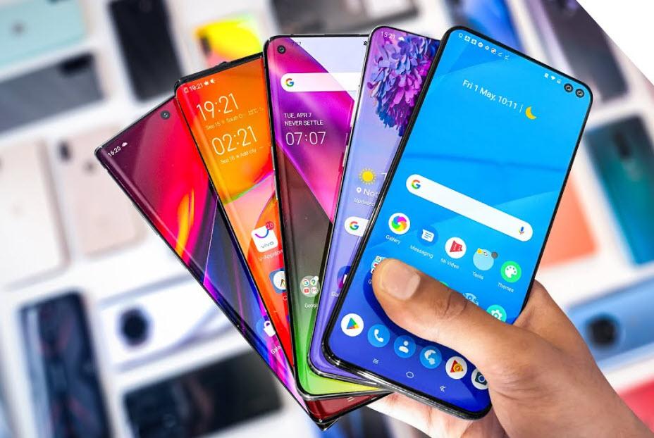 Best Budget Smartphones under Rs. 30000 in Pakistan