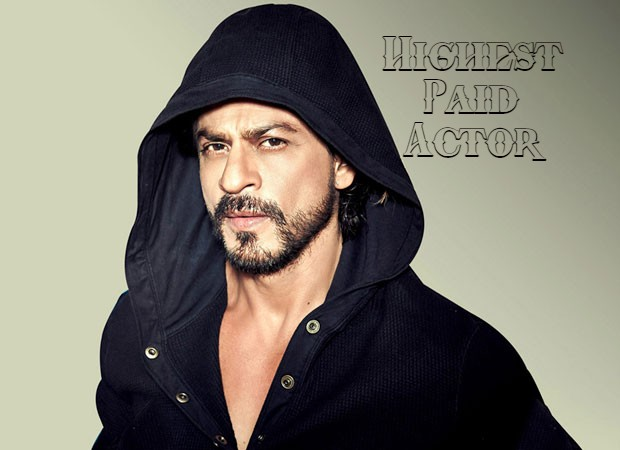 Shah Rukh Khan Becomes Highest-Paid Actor with Pathan