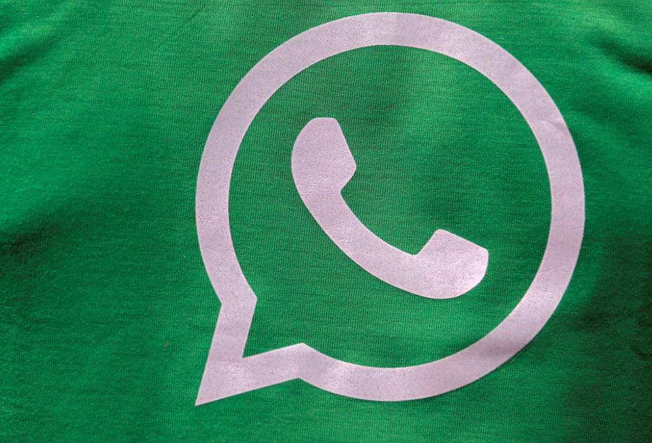 Can anyone Steal My Whatsapp Account Data