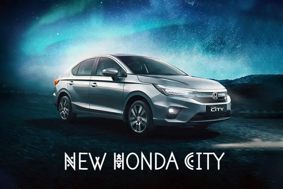 Expected Specs & Features of New Honda City