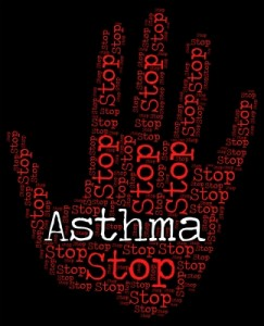 Stop Asthma by Stuart Miles Freedigitalphotos.net
