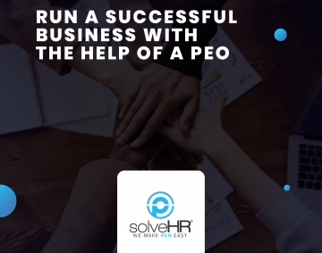 Run a successful business with the help of a PEO