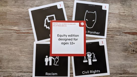 Equity Expansion Pack