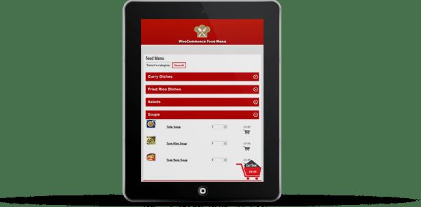 Foodify - Restaurant Food Menu for Woocommerce 16