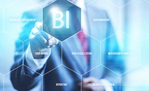 Trend in Business Intelligence for H2 2015