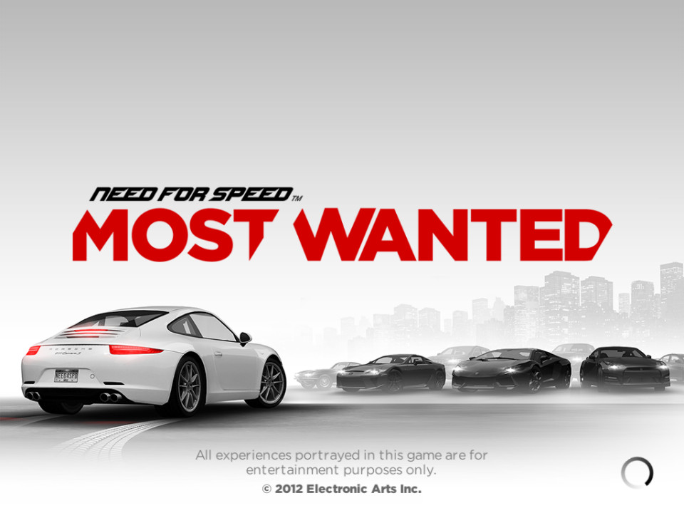 How To Install Need For Speed Most Wanted 2012 Game Without