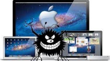 Mac and Virus or Malware