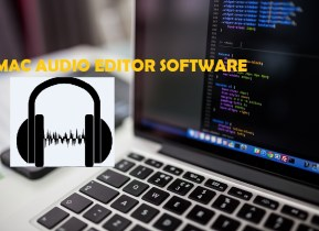 MAC Audio Editor Software