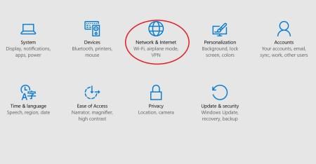 Setting Up File Sharing On Windows 10