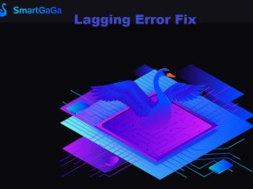 SmartGaga Android Emulator Lag Fix