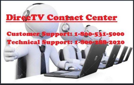 DirecTV Contact Center